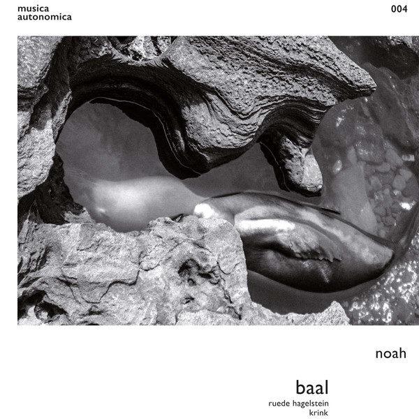 "Baal – ""Noah"" покупай винил у нас на www.vessel.com.ua"