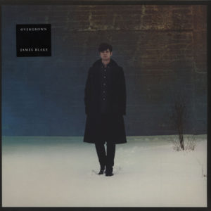 винил James Blake – Overgrown