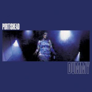 "винил в Киеве Portishead ‎– ""Dummy"""