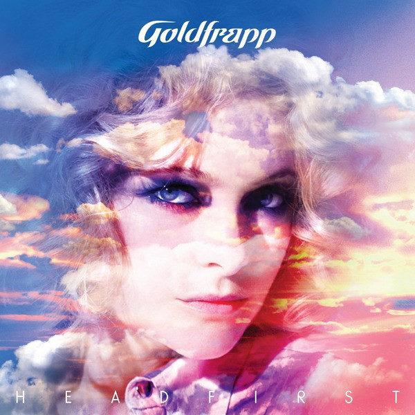пластинка Goldfrapp