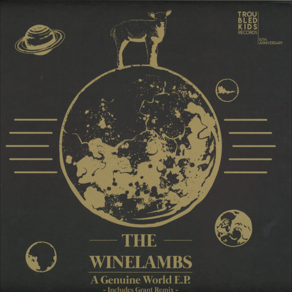The WineLambs - A Genuine World